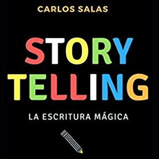 Storytelling para hacer tus recursos