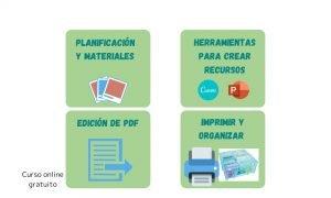 cómo hacer recursos educativos