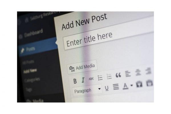 cómo hacer un blog gratuito