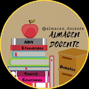 Foto de perfil de @almacen_docente