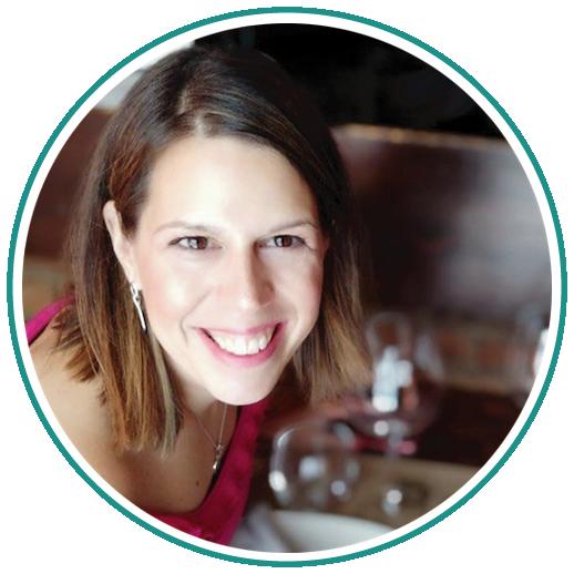 Foto de perfil de la profesora Ana Esther